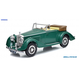 Bentley 4¼ Litre Universal Hobbies 1:43