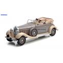 Hispano-Suiza J12 Universal Hobbies 1:43