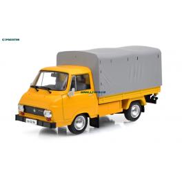 Škoda 1203 ROL DeAgostini 1:43