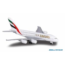 Airbus A380-800 Emirates Majorette