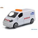 Renault Trafic Majorette Construction Service