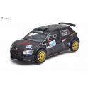 Škoda Fabia III R5 2016 Rally Bohemia No.1 Abrex 1:43