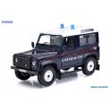 Land Rover Defender Carabinieri Universal Hobbies 1:43