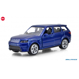 Range Rover Sport Siku