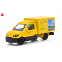 Streetscooter Deutsche Post Siku