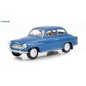 Škoda Octavia Super 1959 DeAgostini 1:43