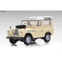 Land Rover Series 2 DeAgostini 1:43
