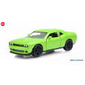Dodge Challenger SRT Hellcat Siku