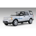 Land Rover Discovery 4 1:24 Welly