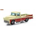 Dodge Sweptside 1957 pickup Matchbox