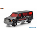 Nissan NV Van Matchbox