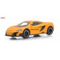 McLaren 675 LT Majorette