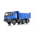 Tatra Terrno 815 6x6 Kaden 1:43 modrá