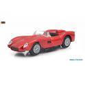 Ferrari 250 Testa Rossa Bburago 1:43