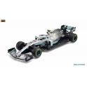 Mercedes AMG Petronas W10 No.77 Valtteri Bottas