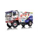 Tatra Buggyra Phoenix No.508 Dakar 2019 Scale Masters 1:43