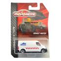 Renault Master Majorette Construction Service