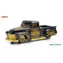 La Troca Hot Wheels Art Cars