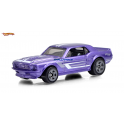 Ford Mustang 1967 Hot Wheels