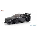 Jaguar XE SV Project 8 Hot Wheels černá