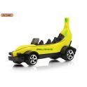 Big Banana Car Matchbox