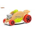 Car De Asada Hot Wheels