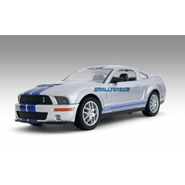 Ford Mustang 2007 GT500 Shelby 1:24 Yatming