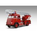 DAF A1600 hasičské auto 1:43 Yatming