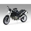 Ducati Monster 1100 černá