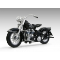 Harley Davidson 1953 Hydra Glide 74FL 1:18 Maisto