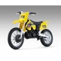 Suzuki RM 250 1:18 Maisto