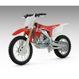 Honda CRF 450 R Maisto 1:18