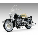 Harley Davidson 1962 Duo Glide 1:18 Maisto