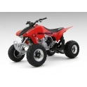 Honda TRX 450R 2009 1:12 New Ray