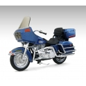 Harley Davidson 1980 Tour Glide 1:18 Maisto
