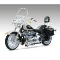 Harley Davidson 1993 Heritage Softail 1:18 Maisto
