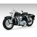 Harley Davidson 1952 K Model 1:18 Maisto