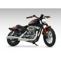 Harley Davidson 2007 Sportster Nightster XL 1200N 1:18 Maisto