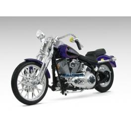 Harley Davidson 2001 Springer Softail 1:18 Maisto