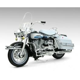 Harley Davidson 1966 Electra Glide 1:18 Maisto
