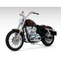 Harley Davidson 2012 Seventy Two XL1200V