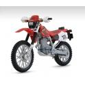 Honda XR 400R Maisto 1:18