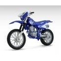Yamaha TT-R 250 Maisto 1:18