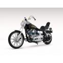 Harley Davidson 1997 Dyna Wide Glide 1:18 Maisto