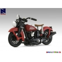 Indian Junior Scout 1937 1:32 New Ray