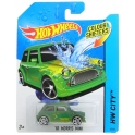 Morris Mini 1961 Hot Wheels Colour Shifters