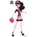 Monster High Draculaura Scaris City of Frights