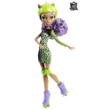 Monster High Clawdeen Wolf Sport