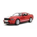 Ford Mustang 2007 Shelby Cobra GT 500