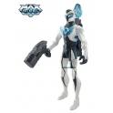 Max Steel Electro Cannon Mattel Y9515